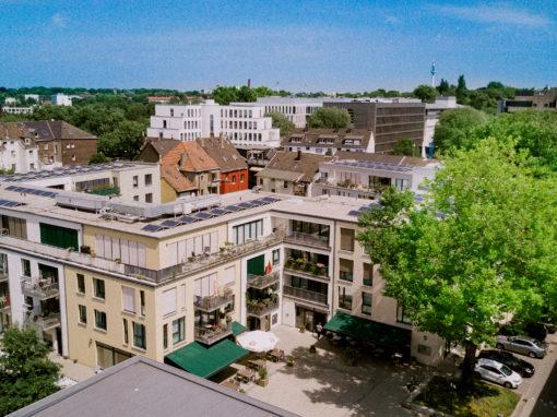 Claudius Höfe Bochum